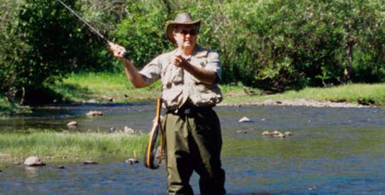 Fishing regulations for Arizona fishing regulations