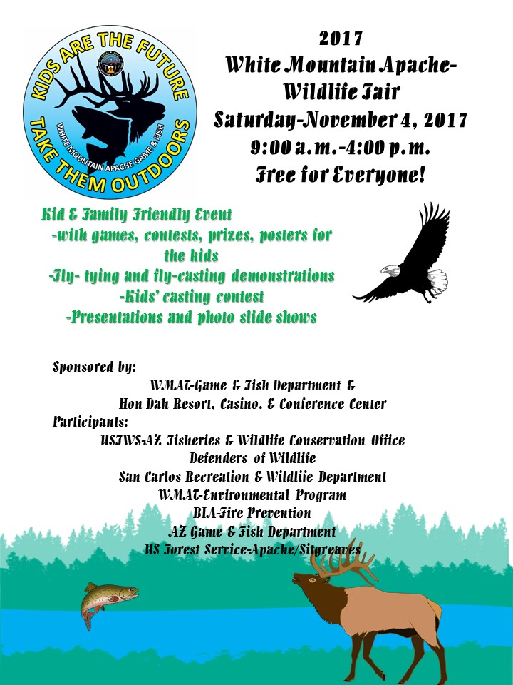 Wildlife Fair
